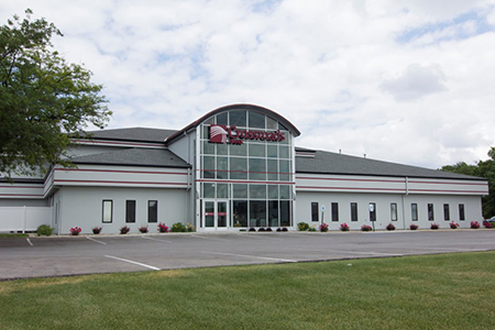 Wabash Corporate Office